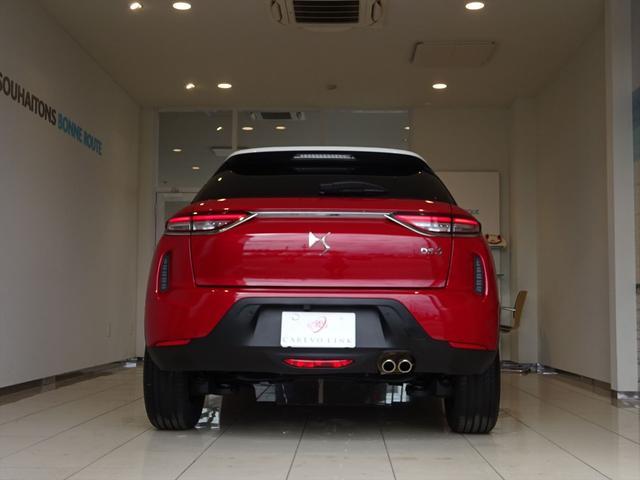 「シトロエン」「DS3クロスバック」「SUV・クロカン」「栃木県」の中古車44