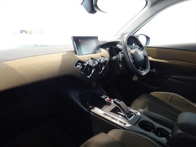 「シトロエン」「DS3クロスバック」「SUV・クロカン」「栃木県」の中古車69