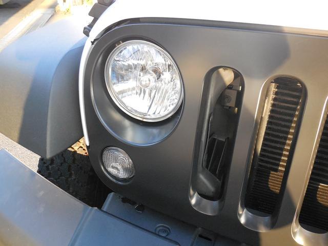 クライスラー・ジープ クライスラージープ ラングラーアンリミテッド Black Bare 限定車モデル 左ハンドル 日本未導入車