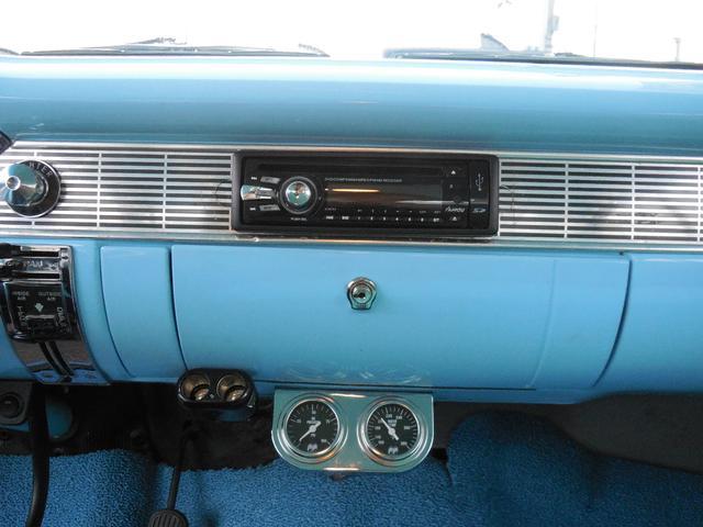 シボレー シボレー ベルエア クーペ 1956モデル レストア済 ジープ浦和店下取り入庫車