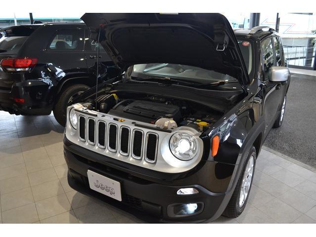 ジープ専用ナノメタルハイブリットコーティングで愛車を傷・汚れから守れます。潤いを感じるツヤでお車の価値を高めませんか?施工をご希望の場合はお気軽にお申し付けください。