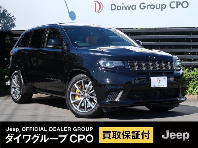 「その他」「クライスラージープ グランドチェロキー」「SUV・クロカン」「東京都」の中古車46