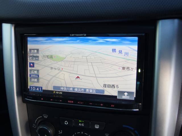 プジョー プジョー 207 SW Sportium 特別仕様車 ナビ  認定中古車保証