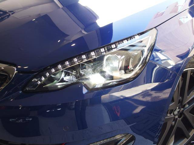 プジョー プジョー 308 GTi 270 6MT 純正ナビ ETC