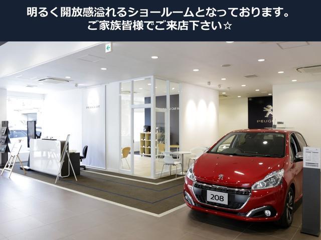 GT ブルーHDi 当社デモアップ車両 純正ナビ ETC ドラレコ(25枚目)