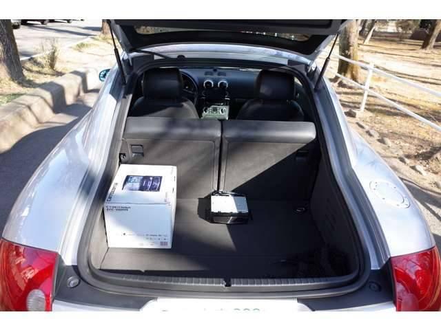 アウディ アウディ TTクーペ 1.8Tクワトロ 4WD HDDナビ シートヒーター
