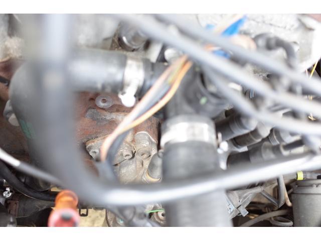 車検整備の際に消耗された部品に関しましてはきっちり交換致しました。