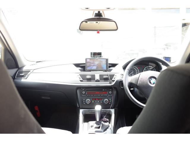 sDrive 18i ナビ フルセグ ドラレコ レーダー(12枚目)