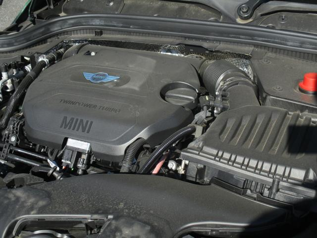 MINI MINI クーパーSD リアカメラ ETC 17インチアルミ