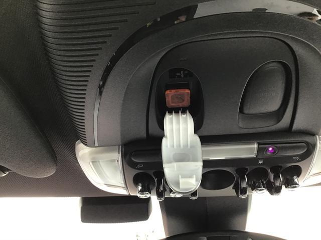クーパーS ペッパーパッケージ ジョンクーパーパッケージ カメラパッケージ 前後パークディスタンスコントロール コンフォートアクセス アイドリングストップ Blue Tooth LED ETC 18AW 禁煙車(45枚目)