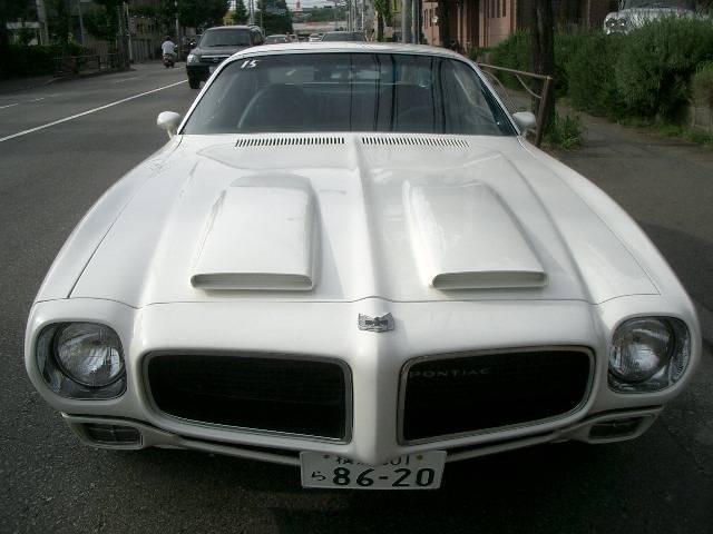 「その他」「ポンテアック ファイヤーバード」「クーペ」「神奈川県」の中古車9