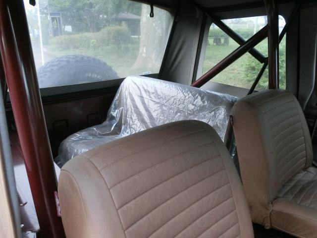 「その他」「AMCジープ CJ-7」「SUV・クロカン」「神奈川県」の中古車13