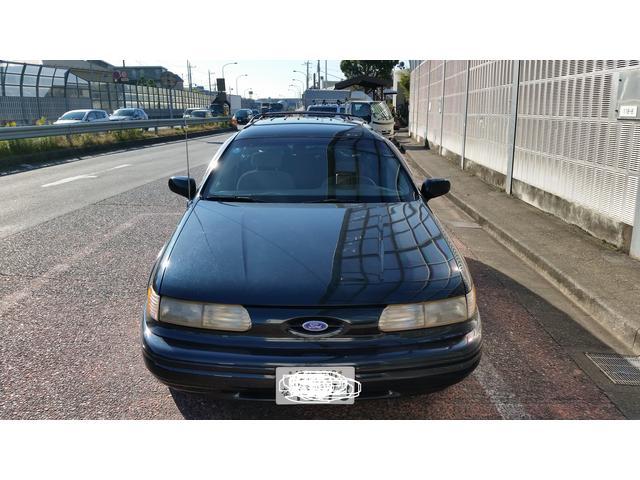 フォード フォード トーラス ワゴンGL