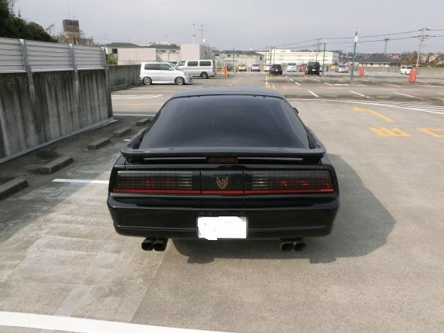 「その他」「ポンテアック ファイヤーバード」「クーペ」「神奈川県」の中古車7