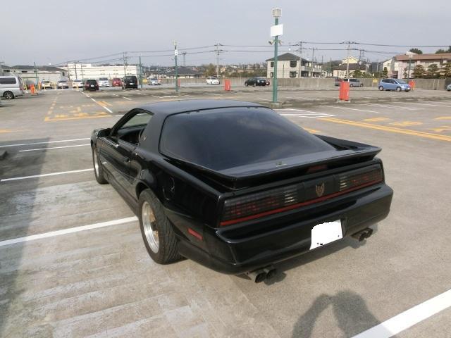「その他」「ポンテアック ファイヤーバード」「クーペ」「神奈川県」の中古車8