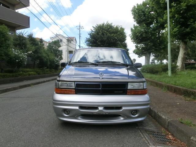 「ダッジ」「ダッジグランドキャラバン」「ミニバン・ワンボックス」「神奈川県」の中古車2