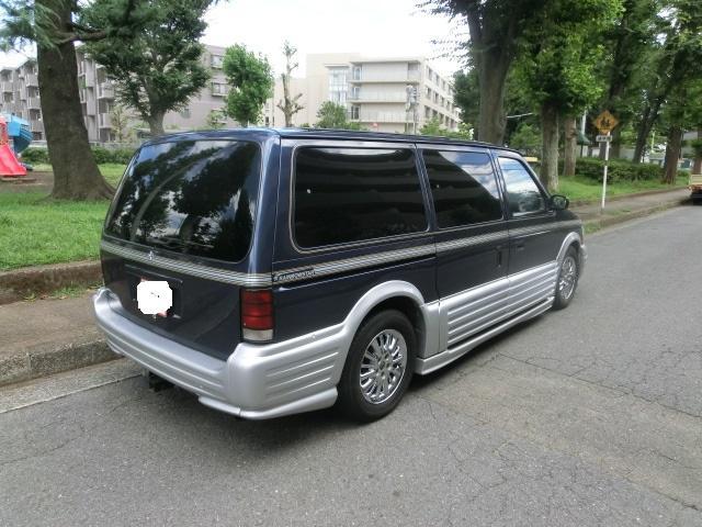 「ダッジ」「ダッジグランドキャラバン」「ミニバン・ワンボックス」「神奈川県」の中古車5