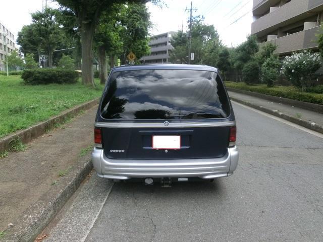 「ダッジ」「ダッジグランドキャラバン」「ミニバン・ワンボックス」「神奈川県」の中古車6