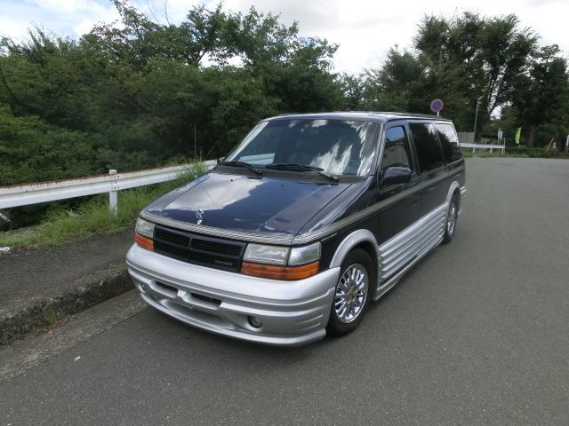 「ダッジ」「ダッジグランドキャラバン」「ミニバン・ワンボックス」「神奈川県」の中古車20