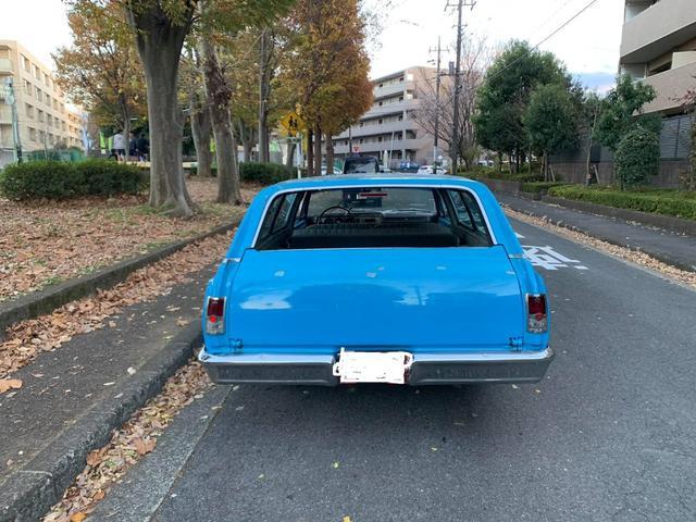 「シボレー」「シボレーマリブ」「クーペ」「神奈川県」の中古車6