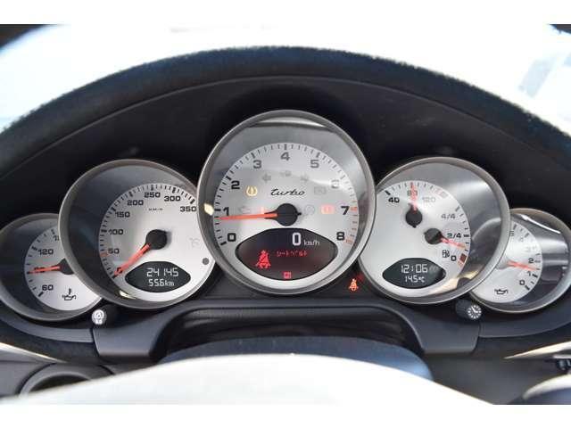 911ターボ 4WD 6MT(7枚目)