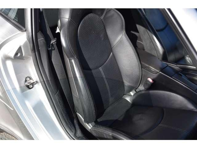 911ターボ 4WD 6MT(9枚目)