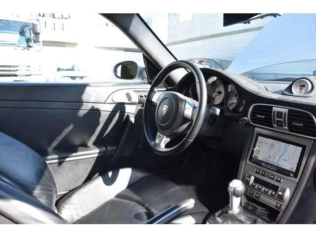 911ターボ 4WD 6MT(10枚目)