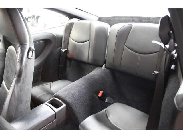 911ターボ 4WD 6MT(11枚目)