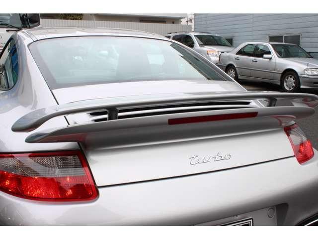 911ターボ 4WD 6MT(17枚目)