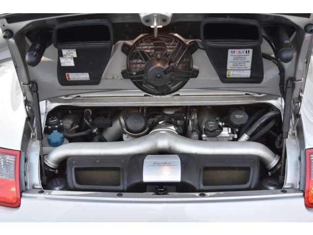 911ターボ 4WD 6MT(18枚目)