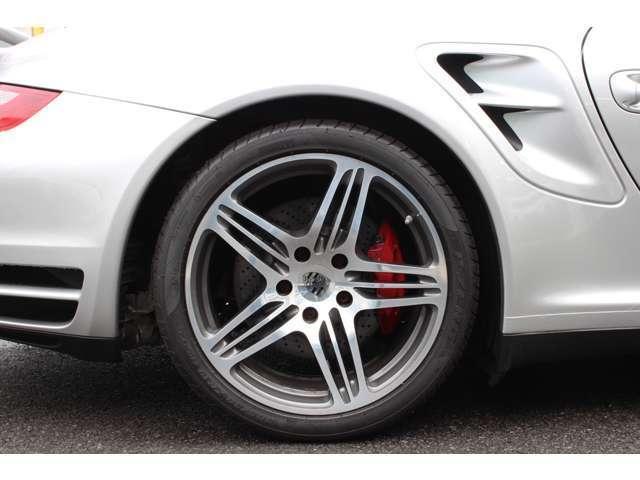 911ターボ 4WD 6MT(20枚目)