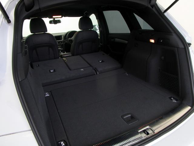 アウディ アウディ Q5 2.0TFSIクワトロSラインHDD電リアBカメ認定中古車