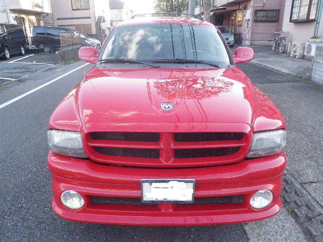 「ダッジ」「ダッジデュランゴ」「SUV・クロカン」「東京都」の中古車2