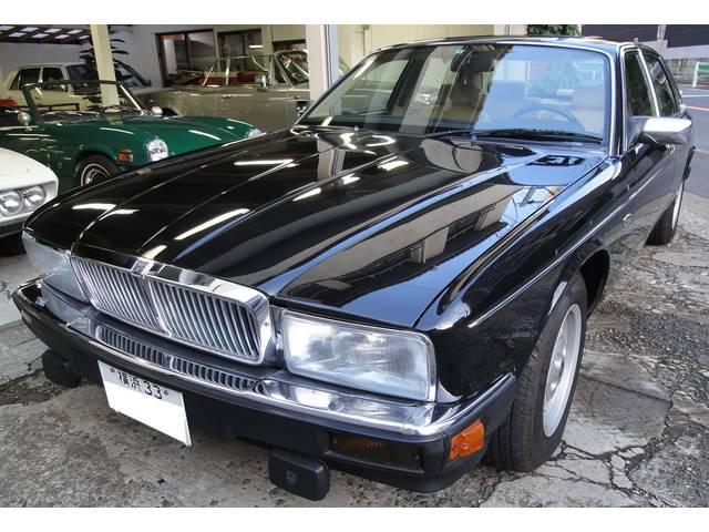 「ジャガー」「XJ」「セダン」「東京都」の中古車10