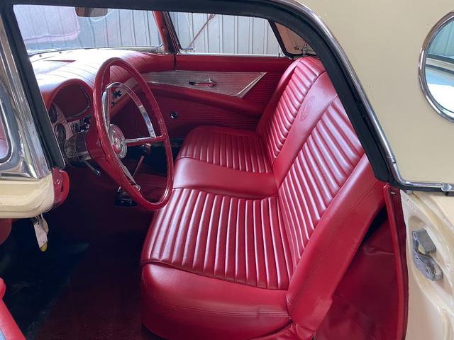 「フォード」「サンダーバード」「クーペ」「東京都」の中古車8