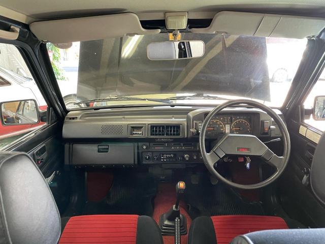 レックスコンビ 4WDターボ(14枚目)