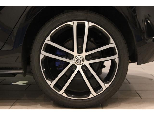 フォルクスワーゲン VW ゴルフGTE DCC 純正18インチAW  LED ACC