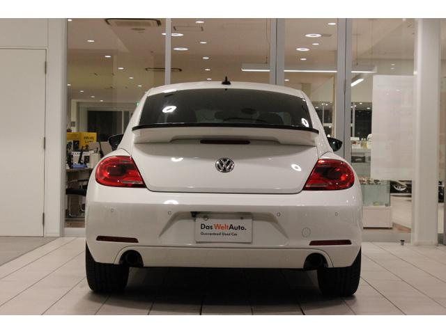 フォルクスワーゲン VW ザ・ビートル ターボ クールスターPKG ナビ ETC Rカメ フルセグ