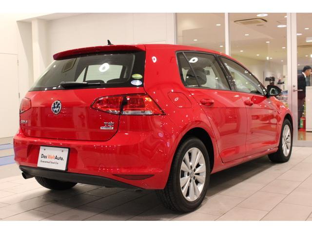 フォルクスワーゲン VW ゴルフ TSI CL ナビ Rカメ ETC ワンオーナー