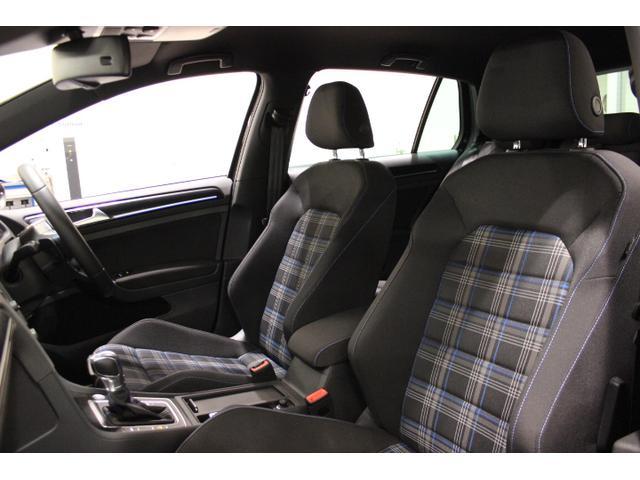 フォルクスワーゲン VW ゴルフGTE 社有車 ナビ ETC フルセグ Rカメ 禁煙車