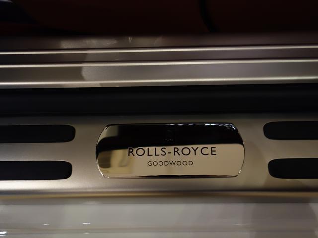 ロールスロイス ロールスロイス レイス 認定中古車 スターライトヘッドライナー