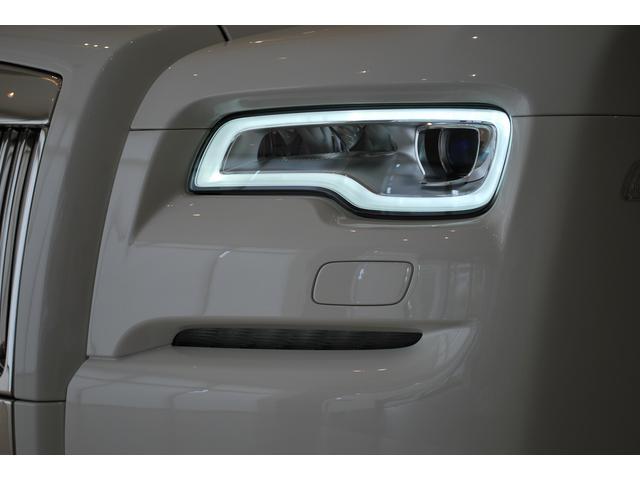 ロールスロイス ロールスロイス ゴーストII 認定中古車