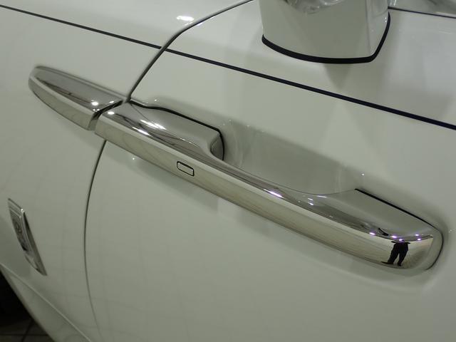 「ロールスロイス」「ロールスロイス ドーン」「オープンカー」「神奈川県」の中古車9