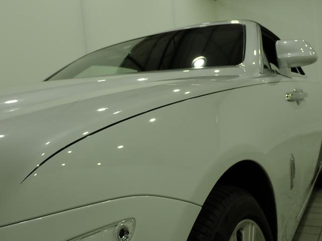 「ロールスロイス」「ロールスロイス ドーン」「オープンカー」「神奈川県」の中古車24