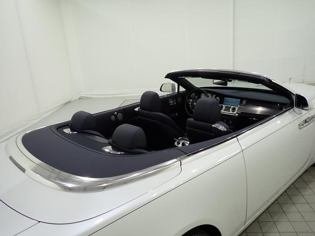 「ロールスロイス」「ロールスロイス ドーン」「オープンカー」「神奈川県」の中古車34
