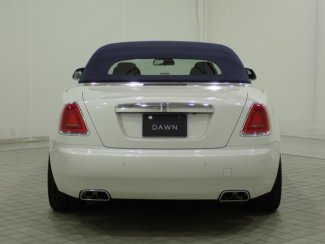 「ロールスロイス」「ロールスロイス ドーン」「オープンカー」「神奈川県」の中古車40