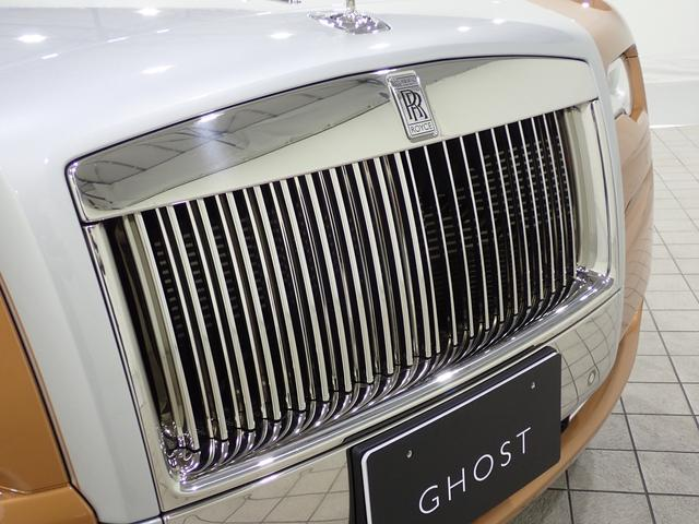 「ロールスロイス」「ロールスロイス ゴーストII」「セダン」「神奈川県」の中古車32