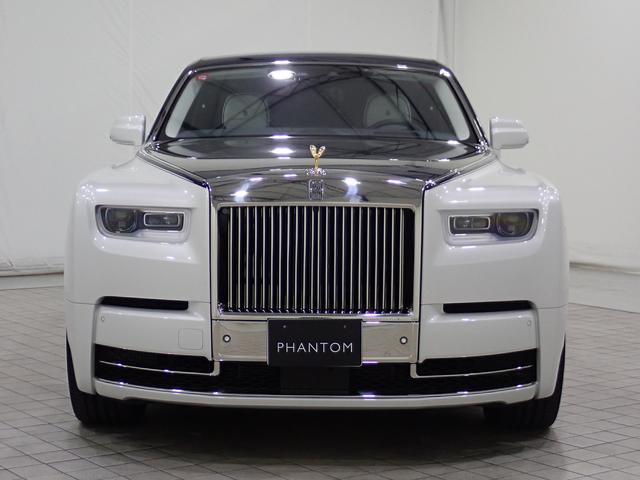 「ロールスロイス」「ファントム」「セダン」「神奈川県」の中古車32