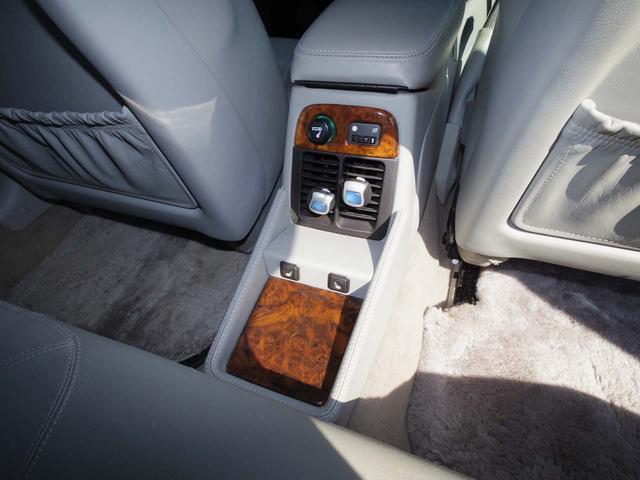 ジャガー ジャガー ソブリン 3.2-V8 ワンオーナー