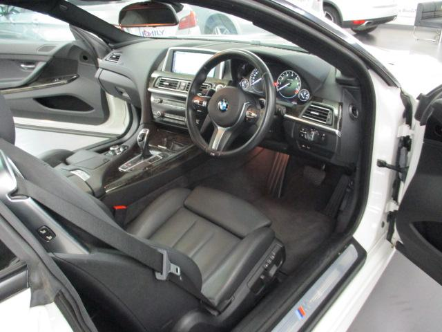 BMW BMW 640iクーペ